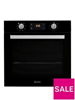 indesit-aria-ifw6340bluk-built-in-single-electric-ovennbsp--black