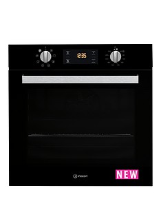 indesit-aria-ifw6340bluk-built-in-single-electric-oven-black