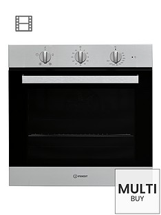 indesit-aria-ifw6330ixuk-built-in-single-electric-oven-stainless-steel