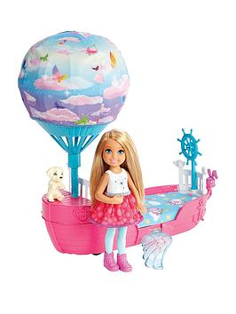 barbie-dreamtopia-magical-dreamboat