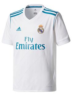 adidas-adidas-real-madrid-youth-home-1718-shirt