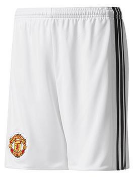 adidas-adidas-manchester-united-junior-1718-home-short