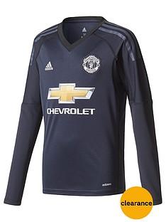 adidas-adidas-manchester-united-junior-1718-goal-keeper-shirt