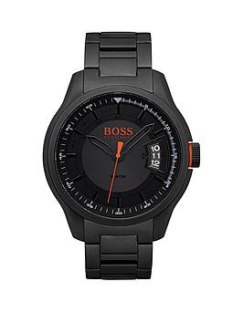 hugo-boss-orange-hong-kong-sport-blue-dial-black-ip-bracelet-mens-watch