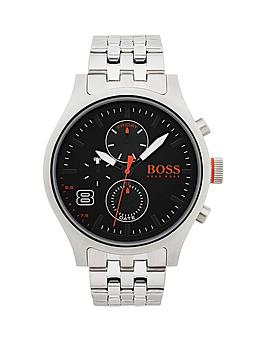 boss-amsterdam-black-multi-dial-stainless-steel-bracelet-mens-watch