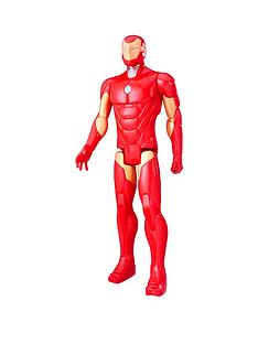 marvel-marvel-titan-hero-series-12-inch-iron-man-figure