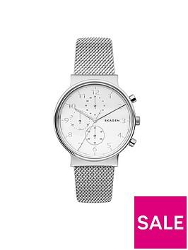 skagen-skagen-ancher-multi-dial-silver-tone-mesh-bracelet-mens-watch