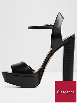 aldo-talluto-high-heel-block-wood-platform-sandal