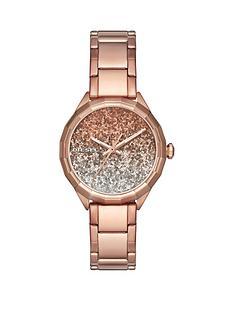 diesel-diesel-kween-glitter-dial-rose-tone-bracelet-ladies-watch
