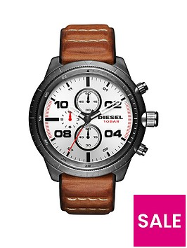 diesel-diesel-padlock-multi-dial-tan-leather-strap-mens-watch