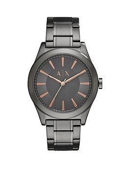 armani-exchange-armani-exchange-grey-dial-rose-tone-accents-grey-bracelet-mens-watch