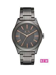 armani-exchange-armani-exchange-nico-grey-dial-rose-tone-accents-grey-bracelet-mens-watch