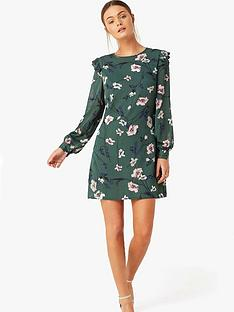 girls-on-film-floral-shirt-dress