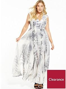 religion-curve-limit-maxi-dress