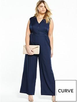 fashion-union-curve-plunge-neck-jumpsuit-navy