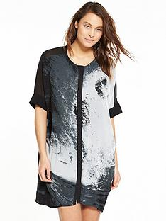 religion-amore-shirt-dress