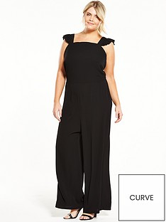 fashion-union-curve-curve-frill-sleeve-jumpsuit-black