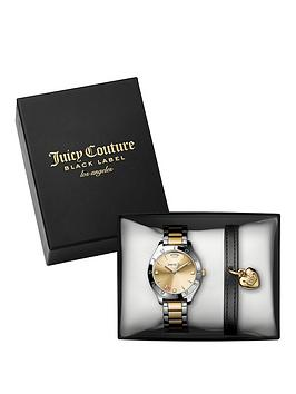 juicy-couture-juicy-couture-two-tone-watch-amp-bracelet-ladies-gift-set