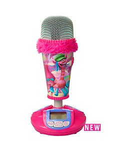 trolls-trolls-microphone-alarm-clock