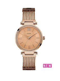 Guess Watches for Women | Womens Guess Watch | Very.co.uk