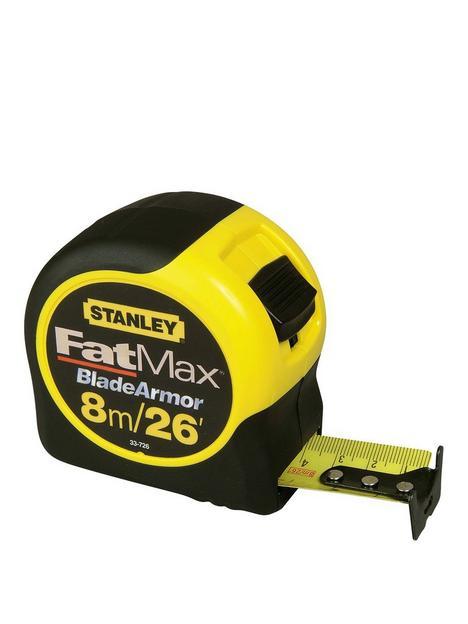 stanley-fatmax-8m-premium-tape-measure