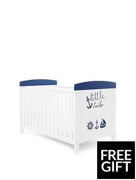 obaby-grace-inspire-little-sailor-cot-bed