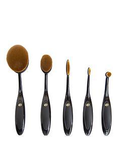 rio-rio-essential-microfibre-professional-oval-cosmetic-brush-collection