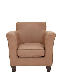 nancy-faux-leather-accent-chair