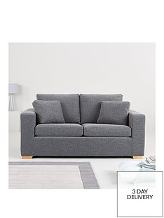 2 Seater Sofa Beds | Small Sofa Beds | Very.co.uk