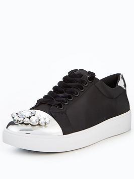 v-by-very-jewel-toe-satin-trainer-black