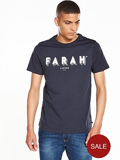 farah-haven-print-t-shirt