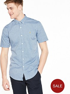 farah-steen-short-sleeved-shirt