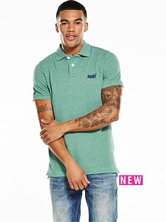 superdry-classic-fit-pique-polo