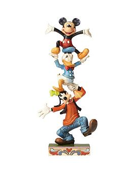 disney-traditions-disney-traditions-teetering-tower-goofy-donald-duck-amp-mickey-mouse-figurine