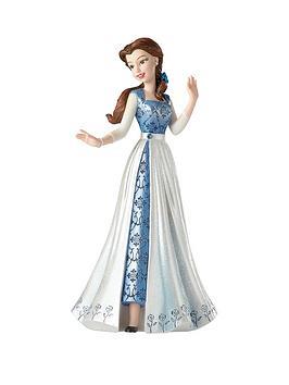 disney-mothers-day-l7jj9-disney-showcase-belle-figurine