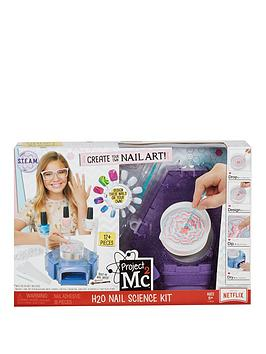 project-mc2-h2o-nail-science-lab