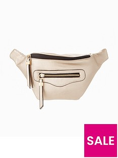 miss-selfridge-metallic-bum-bag