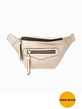 miss-selfridge-metallic-bum-bag
