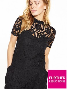 v-by-very-petite-lace-shell-top