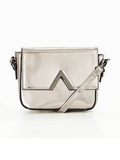 v-by-very-micro-mini-v-detail-metallic-crossbodynbspbag
