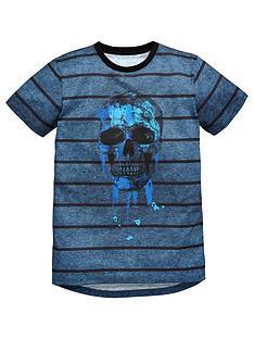 v-by-very-boys-skull-stripe-t-shirt