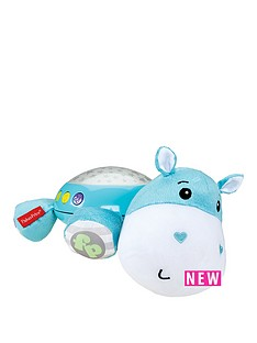 fisher-price-hippo-projection-soother