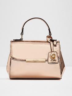 aldo-mini-soft-top-handle-bag