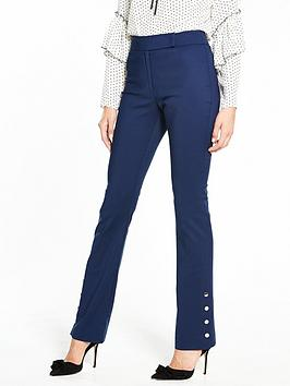 v-by-very-side-split-button-detail-trouser