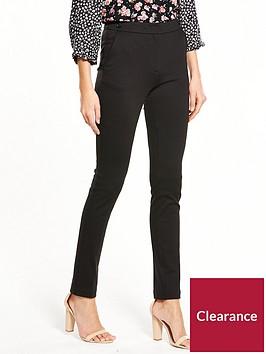v-by-very-petite-ponte-straight-leg-trouser