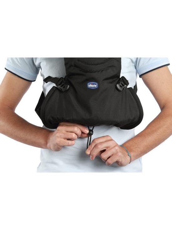96722ff4a4d ... Chicco Easy Fit Baby Carrier. 8 people have looked at this in the last  couple of hrs.