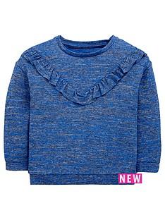 mini-v-by-very-toddler-girls-ls-frill-v-top-bluegrey
