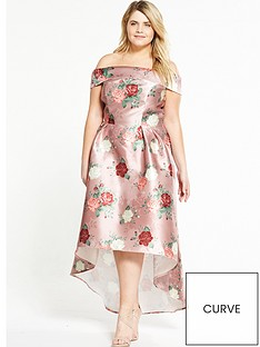 chi-chi-london-curve-curve-bardot-floral-midi-dress