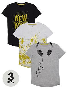 v-by-very-3pk-t-shirts
