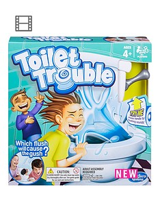 toilet-trouble-game-from-hasbro-gaming